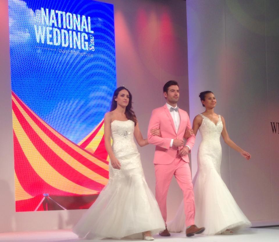 Wonder Weddings The National Wedding Show Manchester