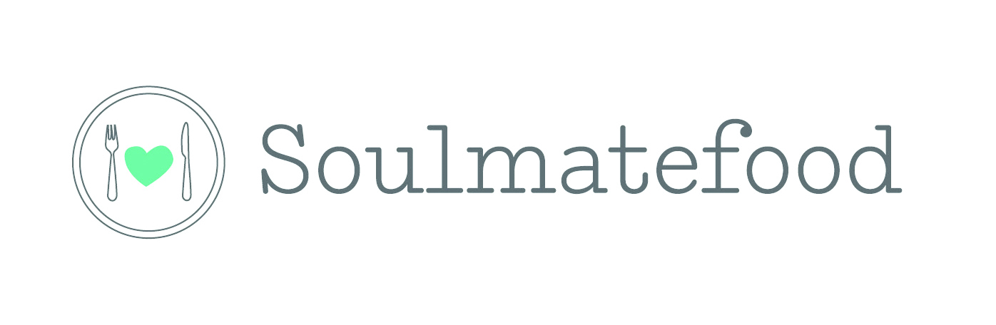 Soulmate food review delicious healthy and so convenient shine soulmatefood logo forumfinder Images