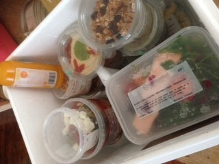 Soulmate food review delicious healthy and so convenient shine delivery 2 more fab meals forumfinder Images
