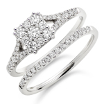 Beaverbooks wedding rings