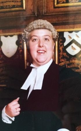 Victoria Abbott-Fleming barrister
