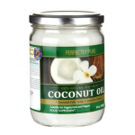 holland and barrett coconut oil