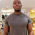 Clifton Goldson, Personal Trainer at K West Hotel & Spa sm